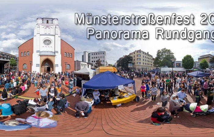münsterstraßenfest