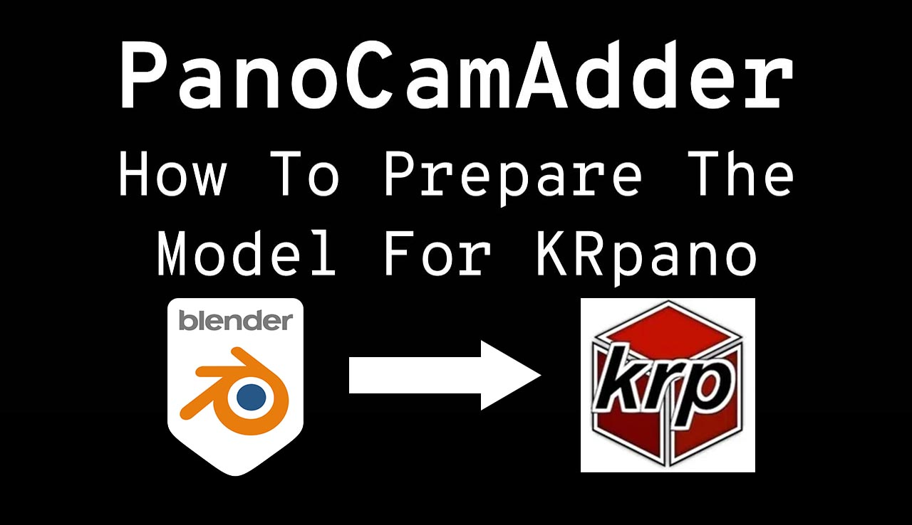 blender to krpano